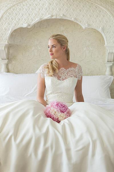 Augusta Jones Bronte Wedding Dress