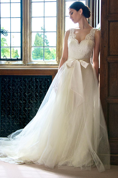 Augusta Jones Daphne Wedding Dress