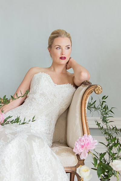 Augusta Jones Marsha Wedding Dress