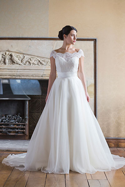 Augusta Jones Skylar Wedding Dress