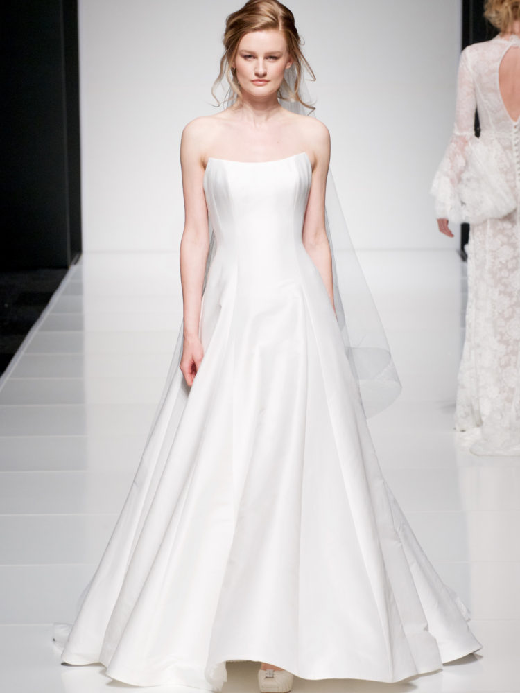 Sassi Holford Wedding Dress