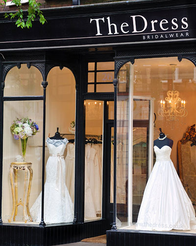 The Dress Teddington
