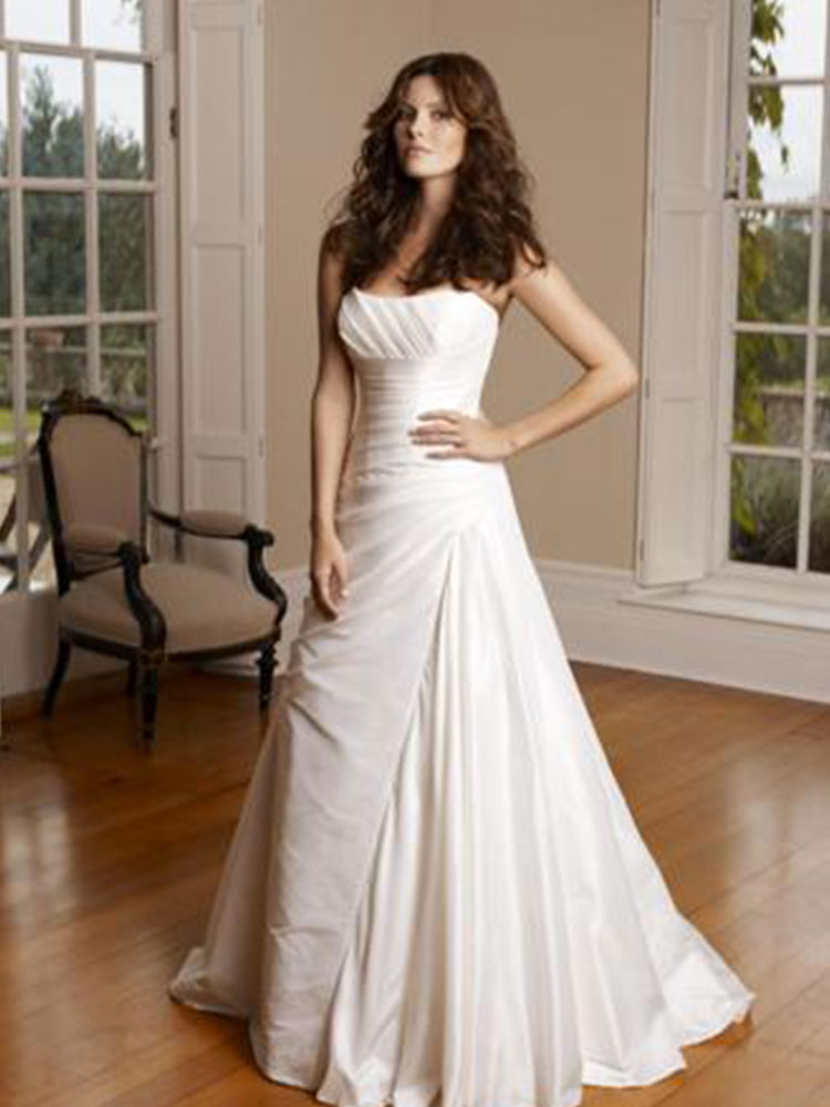 Suzanne Neville Wedding Dress Sample Sale