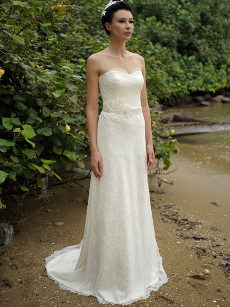 Augusta Jones Wedding Dress Sample Sale