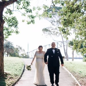 The Dress Real Bride Sassi Holford Leah