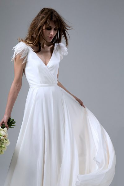 Halfpenny London Wedding Dress Daisy